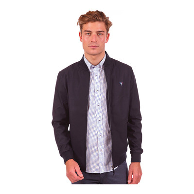CAMBERABERO - HERITAGE 44750 - Bomber Jacket - Men's - dress blue navy