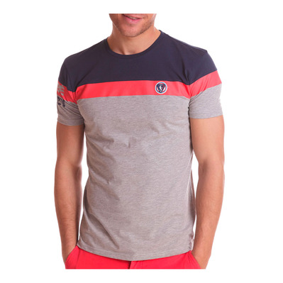 CAMBERABERO - 44012 - T-Shirt - Men's - navy