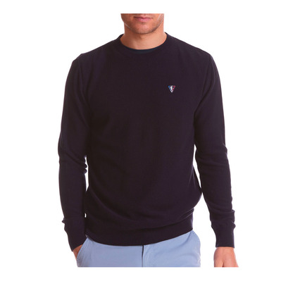 CAMBERABERO - 44202 - Jumper - Men's - navy