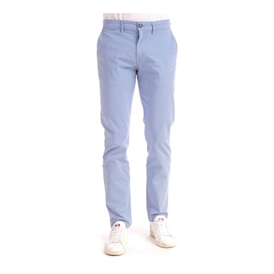CAMBERABERO - PANT 44241 - Pants - Men's - sky blue bell