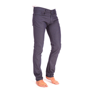 CAMBERABERO - PANT 44244 - Pants - Men's - dress blue navy