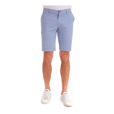 CAMBERABERO - SH 44259 - Shorts - Men's - sky blue bell