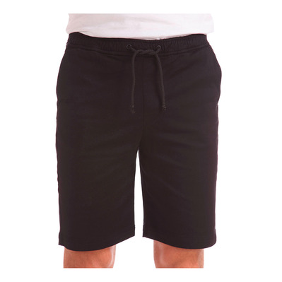 CAMBERABERO - SH 44260 - Shorts - Men's - black