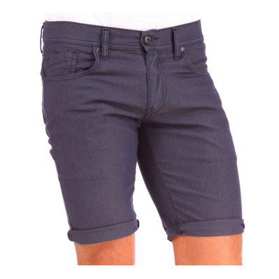 CAMBERABERO - SH 44261 - Shorts - Men's - navy