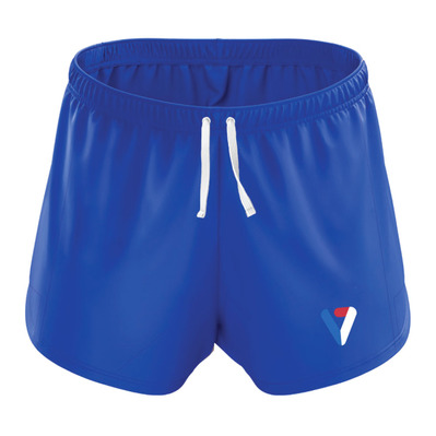 CAMBERABERO - SH GLORY AD - Shorts - Men's - royal blue