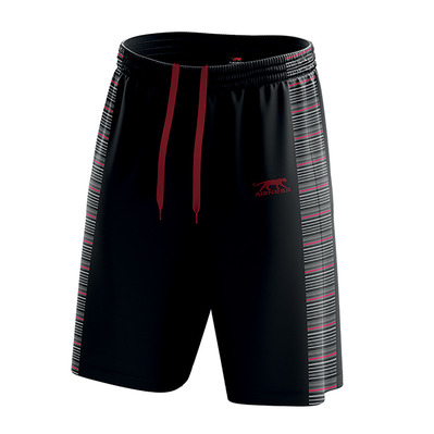 AIRNESS - LONGLEEDS - Shorts - Men's - black