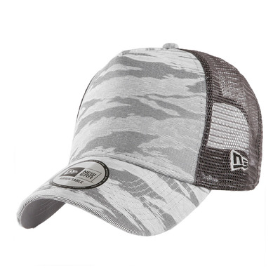 NEW ERA - 3D CAMO - Casquettes grey