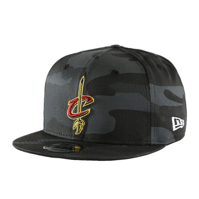 NEW ERA - 9FIFTY NBA CLEVELAND CAVALIERS - Casquettes multcolour