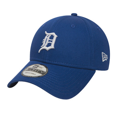 NEW ERA - 9FORTY MLB DETROIT TIGERS - Casquettes blue