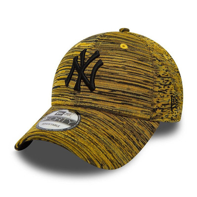 NEW ERA - 9FORTY MLB NEW YORK YANKEES - Casquettes yellow