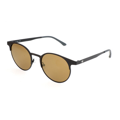 ADIDAS - AOM000 - Sunglasses - black/brown
