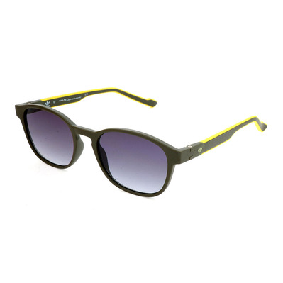 ADIDAS - AOR030 - Sunglasses - Men's - army/grey