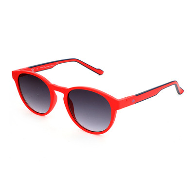 ADIDAS - AOR028 - Sunglasses - Men's - red/grey