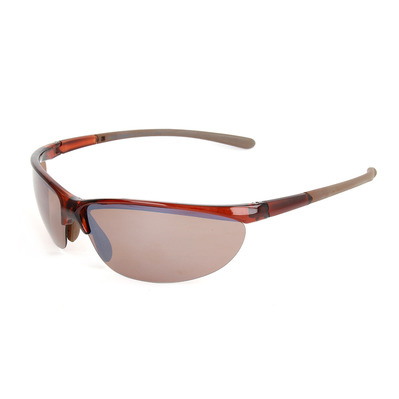 COLUMBIA - CBC602 - Polarised Sunglasses - Men's - crystal brown/brown flash