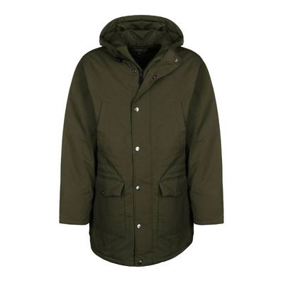 CARHARTT - TROPPER - Parka Jacket - Men's - green