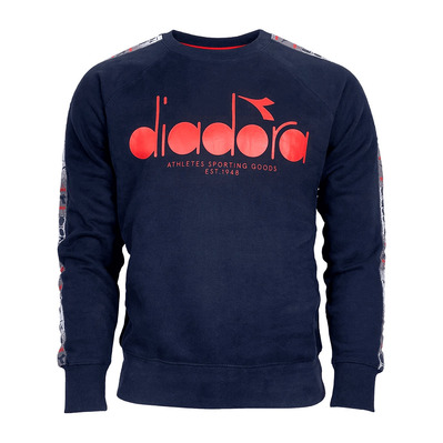 DIADORA - 502,174029 - Sweatshirt - Men's - blue