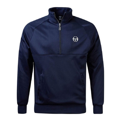 SERGIO TACCHINI - 37489 - Sweatshirt - Men's - blue