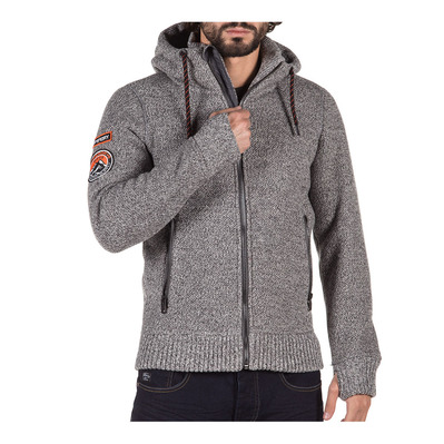 SUPERDRY - M20000MR - Jacket - Men's - grey