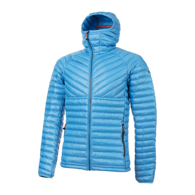 R'ADYS - R5 X-LIGHT INSULATED - Anorak hombre pacific