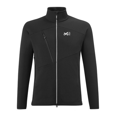 MILLET - ELEVATION POWER - Polaire Homme black