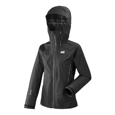 MILLET - KAMET GTX - Jacket - Women's - black