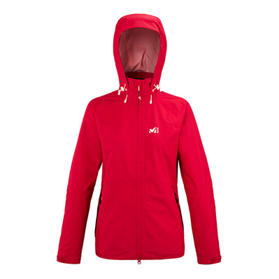 MILLET - GRANDS MONTETS GTX - Chaqueta mujer tango