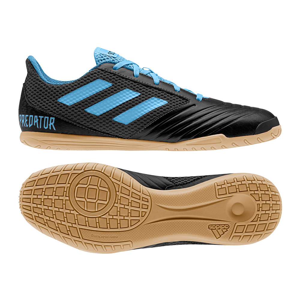ADIDAS Adidas PREDATOR 19,4 IN SALA Chaussures futsal