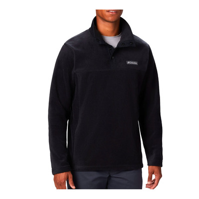 COLUMBIA - STEENS MOUNTAIN - Polar hombre black