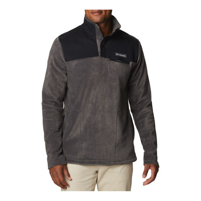 COLUMBIA - Cottonwood Park Half Sna-Shark, Black Homme Shark, Black