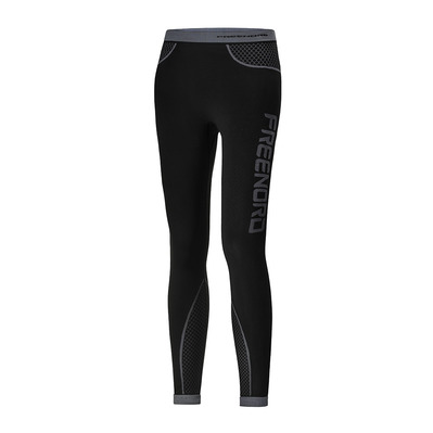 FREENORD - ACTIVE FITTECH - Tights - Women's - black/grey