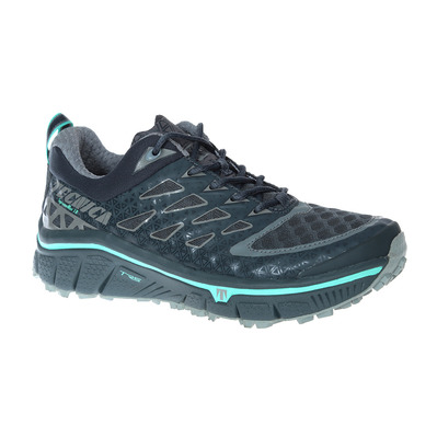 TECNICA - SUPREME MAX 3.0 W - Trail Shoes - Women's - grey/turquoise