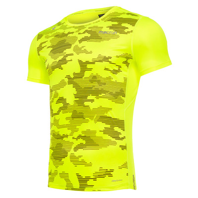 MACRON - RUN CHINOOK FBI PATRICK - Jersey - Men's - nyel camo printed