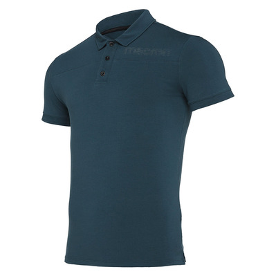 MACRON - ATHLEISURE SBJ BERLIN - Polo - Men's - oil green