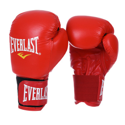 EVERLAST - 1302 - Boxing Gloves - red