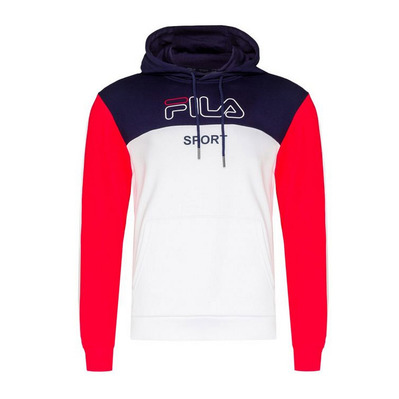 FILA Fila ELISABETH Sweat Femme bright whitelapis blue