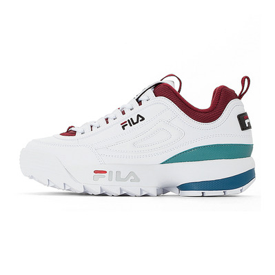 FILA Fila DISRUPTOR LOW Scarpe Donna whiteblack Private