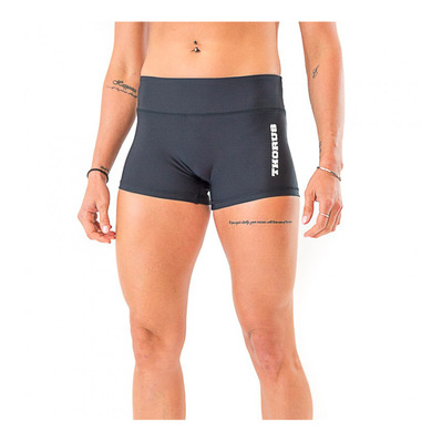 THORUS - TWBSW - Shorty mujer black
