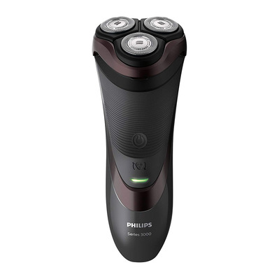PHILIPS - S3520/08 - Electric Shaver - black