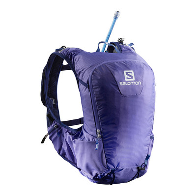 SALOMON - SKIN PRO 15L - Hydration Pack - purple/medieval