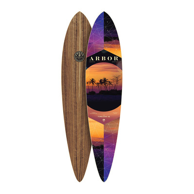 "ARBOR - TIMELESS 42"" - Longboard - photo"