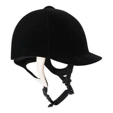 IMPERIAL RIDING - DARTMOOR - Riding Hat - black