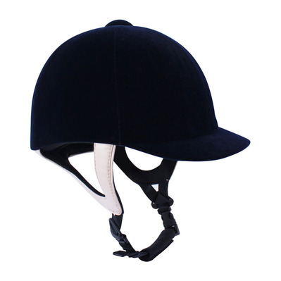 IMPERIAL RIDING - DARTMOOR - Riding Hat - navy