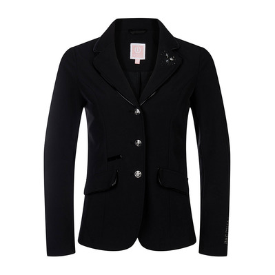 IMPERIAL RIDING - DUTCH DESIGN - Show Jacket - Women's - black