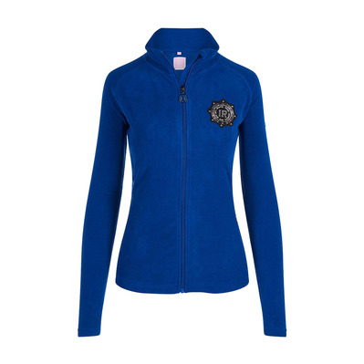 IMPERIAL RIDING - SERIOUSLY - Fleece - Women's - royal blue