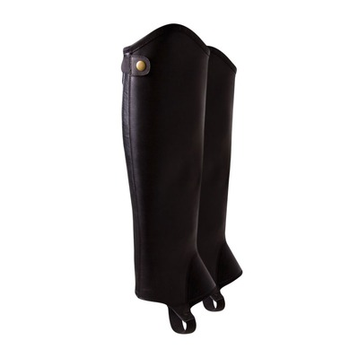 IMPERIAL RIDING - PROFESSIONAL - Mini-Chaps - black