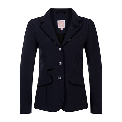 IMPERIAL RIDING - DUTCH DESIGN - Show Jacket - Women's - navy