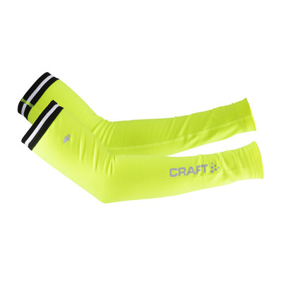CRAFT - CR1904061 - Arm Sleeves - flumino/black