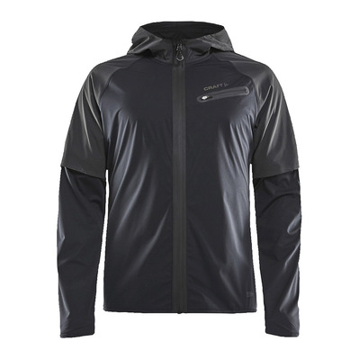 CRAFT - LUMEN HYDRO - Jacket - Men's - black