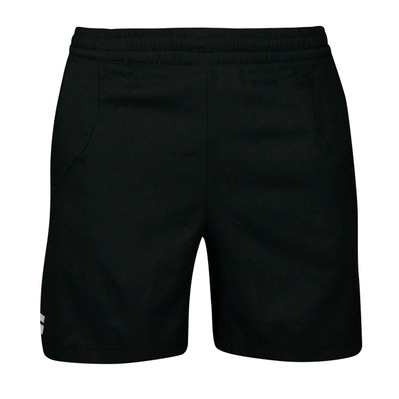 BABOLAT - CORE 8'' - Short Homme black/black