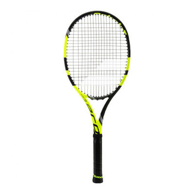 BABOLAT - PA VS S* - Raqueta tenis black yellow